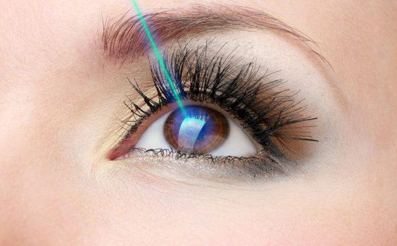 Глаукома: как распознать болезнь?