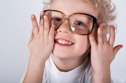Детская офтальмология: особенности лечения